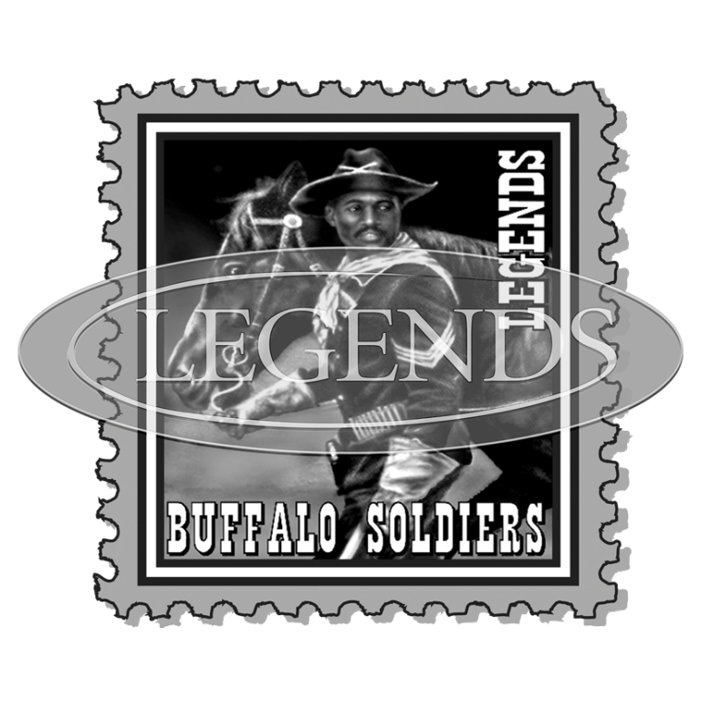 Buffalo Soldiers-product pages