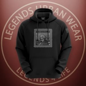LEGENDS-Frederick-Douglass-Black-Hoodie-Front