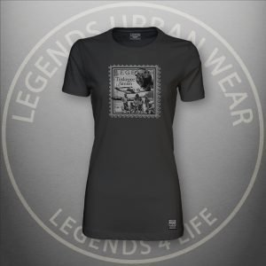 LEGENDS-Tuskegee-Airmen-Womens-Black-Premium-Tee-Front