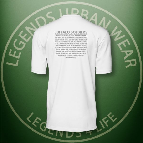 LEGENDS-Buffalo-Soldiers-White-Super-Tee-Back