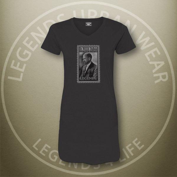 LEGENDS-WEB-DuBois-Womens-Black-Dress-Tee